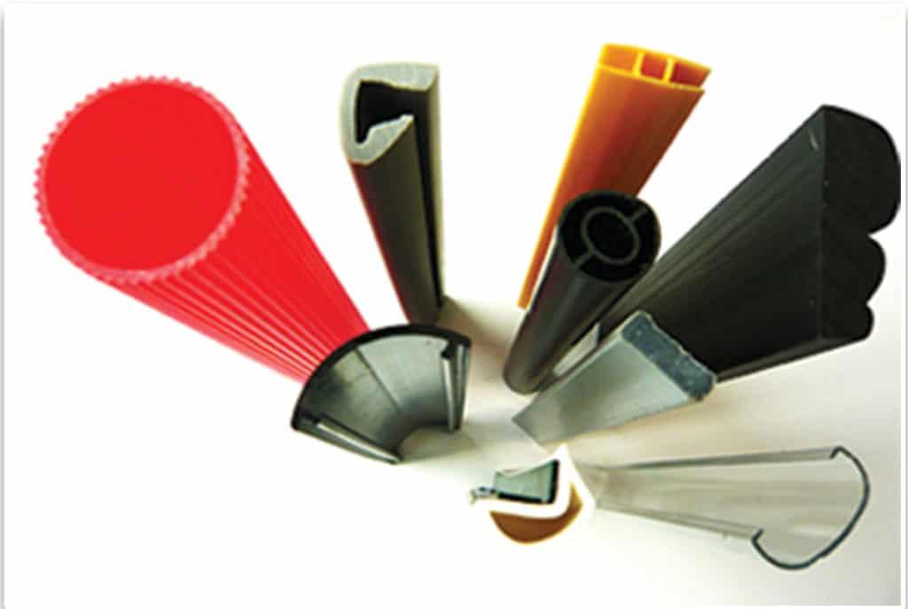 Custom Plastic Extrusions – Design, Development, Materials